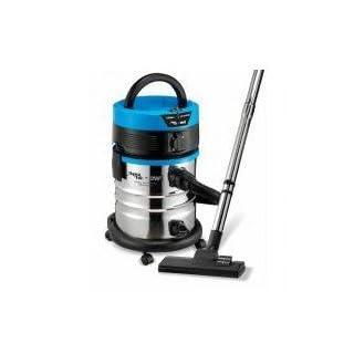 Ewt excell24syn aspirateur cuve eau et poussi re 24l for Aspirateur a main eau et poussiere