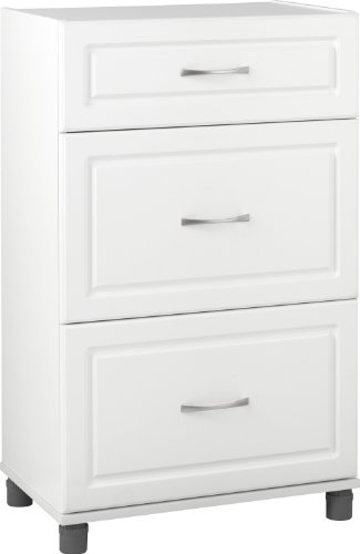 Wooden Drawer Chest front-773755