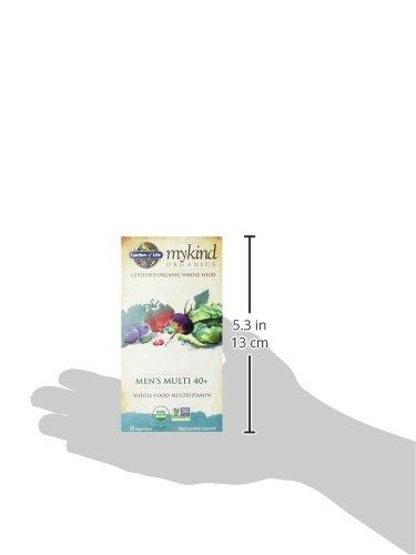 Garden-of-Life-Kind-Organics-Mens-Multi-40-Plus-Tablets