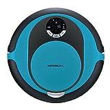 モニュエル ロボット掃除機(ブルー)MONEUAL ロボットクリーナー クレモン(clemon) MR6680J-L