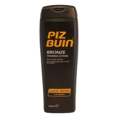Piz Buin - PIZ BUIN BRONZE TANNING LOCION FP2 200ML