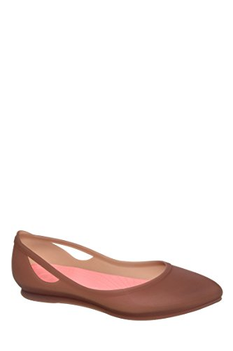 Rio Casual Pointed Toe Flat