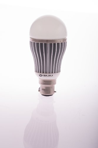 Bajaj High Effeciancy 8W LED Bulb (Cool White)