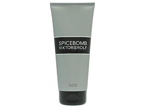 Viktor & Rolf Spicebomb Gel Doccia, Uomo - 200 ml