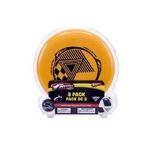 Frisbee/HackySack/SuperBall Combo Set - 1