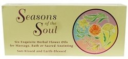 Flower Essence Services (FES) - Seasons of the Soul Gift Box 6 Pieces - Kits