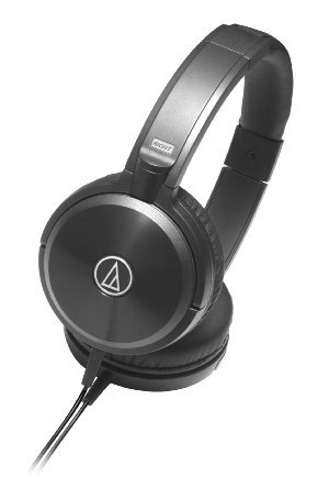 Audio-Technica ATH-WS77 Solid Bass Over-Ear Headphones ( earphone ) (manufacturing end products) [parallel import goods]