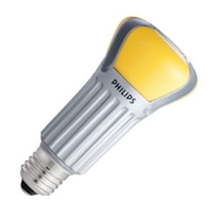 Philips 418590 17-Watt A21 Led Household Light Bulb, Dimmable