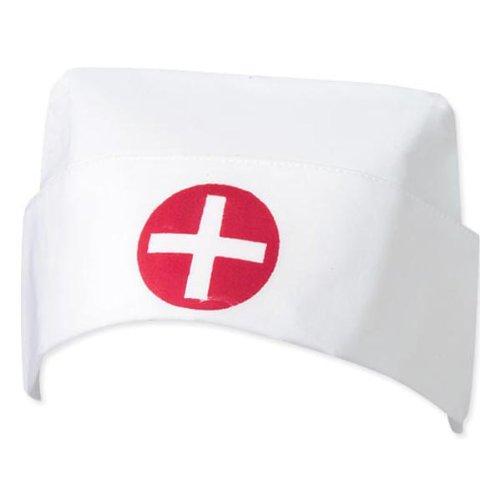 US Toy Nurse Cap (White Nursing Cap compare prices)