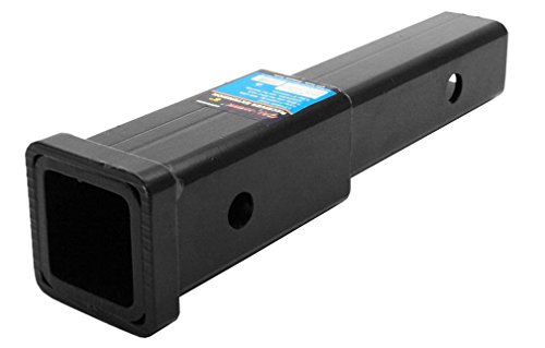 Buy Discount 8 Inch Hitch Receiver Extender Extension 2 - 500 Load Capacity *FREE SHIPPING