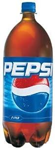 Pepsi (122300) 2 Liter