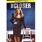 THE CLOSER - Serie 3 [IMPORT]