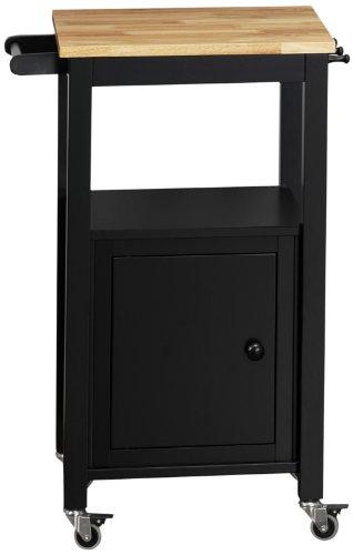 4D Concepts 43910 Louis Kitchen Cart