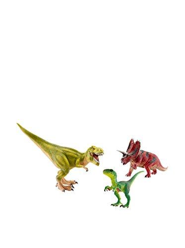 Schleich North America Big Dinosaur Set