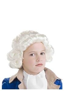 Colonial Boy Wig by Forum Novelties, Inc