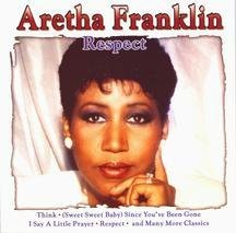 Aretha Franklin - Respect - Zortam Music