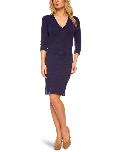 Henri Lloyd Sula Knitted Jumper Women's Dress French Navy X-Large