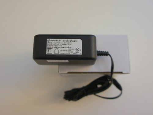12v AC Adapter/ Power Supply for Medela Pump in Style Advanced