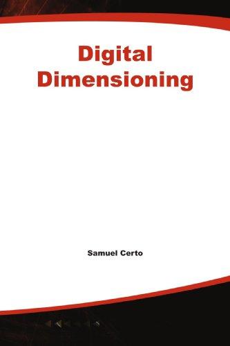Digital Dimensioning