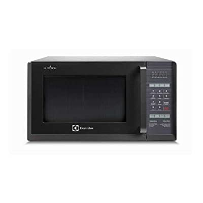 Electrolux C23K101.BB-CM 23-Litre 1300-Watt Convection Microwave Oven (Silver and Black)