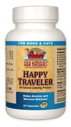 Ark Naturals Happy Traveler All Natural Calming Product