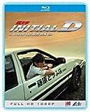 Initial D (Blu-Ray)