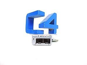 HP NC524SFP Dual Port 10GbE Module 489892-B21 490712-001
