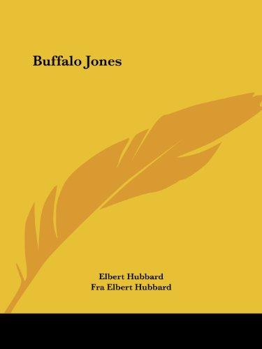 Buffalo Jones