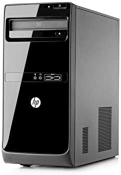 HP 200 G1 Desktop PC