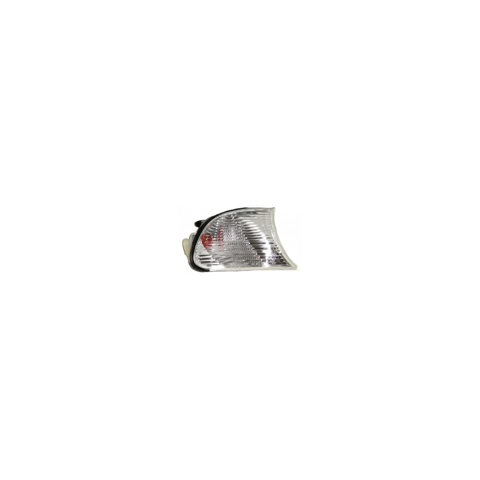 Sherman CCC0054B120 2 Right Park Lamp Assembly 2000 2000 BMW 3 Series 323; Coupe; Convertible
