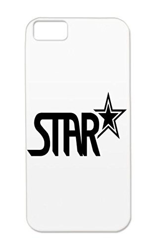 Star Rock And Roll Music Jazz Records Hiphop Rocknroll Fun Music Rampb Disco Sounds House Sound Metal Classic Hip Hop Country Pop Headphone Birthday Party Dance Dj Headphones Protective Hard Case For Iphone 5C Black Tpu