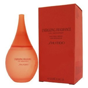 Shiseido Energizing Fragrance Eau Aromatique (Women) 3.3 oz Eau de Parfum Spray