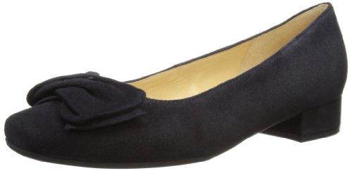 Gabor Womens Sentry S Ballet Flats 81.401.16 Blue 7.5 UK, 41 EU