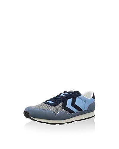 Hummel Sneaker  [Blu]