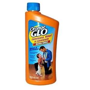 Orange Glo On Shoppinder