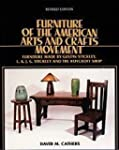 Furniture of the American Arts and Cr...