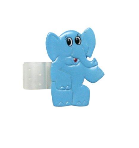 Cheap Pedia Pals Stethoscope Id Tag Elephant (B000KIASFO)