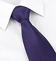 Machine Washable Spotted Tie