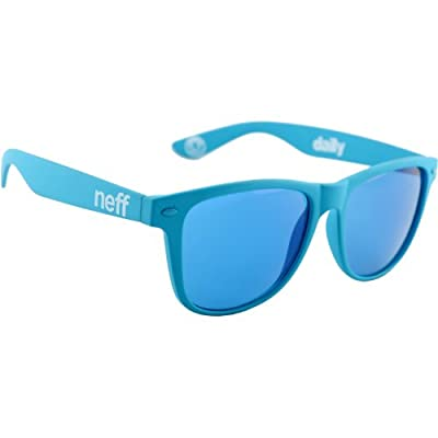 Neff Mens Daily Sunglasses (Soft Blue Touch)