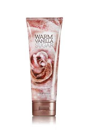 Bath & Bodyworks バス&ボディワークス Body Creamクリーム ウォームバニラシュガー Warm Vanilla Sug