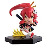 Betting The Movie Gurren Lagann H Award spiral force collection Yoko single item most (japan import)