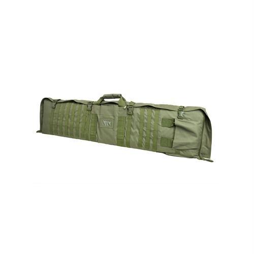 Vism By Ncstar Gun Case Rifle Case/Shooting Mat/Green (Cvsm2913G)