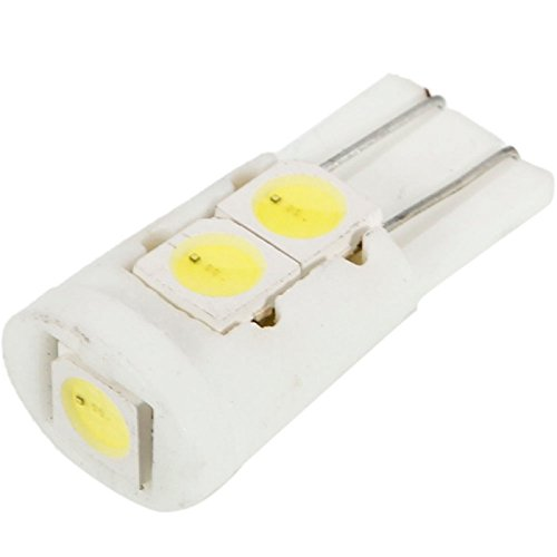 Auto LED Glühbirne - T10 -5050 12V LED Keramik -Auto-LED Light White