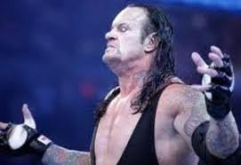 There are Two Things You Can Do: nothing and Like it Raw deal stone cold undertaker