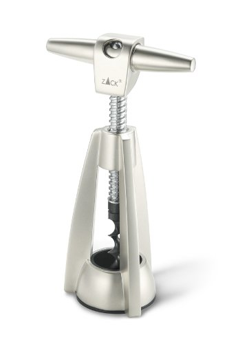 ZACK 30610 SIVO corkscrew Reviews
