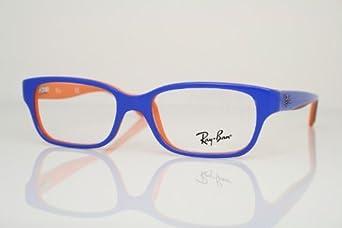 Montatura per occhiali da vista ray ban ry1527 3578 junior for Amazon occhiali da vista