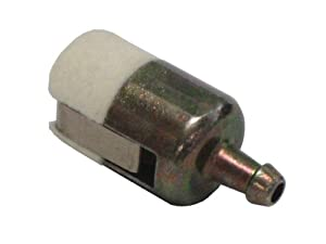 Oregon 07-214 Fuel Filter Assy Replaces Walbro 125-527 by Blount International/Oregon