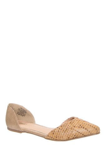 Wanted Segovia Espadrille Casual Slip On