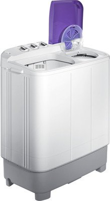 Samsung WT62H2200HV/TL Semi-automatic Top-loading Washing Machine (6.2 Kg, White)