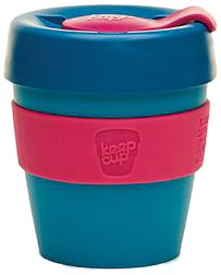 Keepcup The Worlds First Barista Standard 8-Ounce Reusable Cup, Twilight, Small